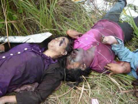no justice yet for ampatuan massacre victims Ampatuan