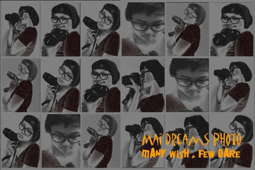 MAI dreams photo
