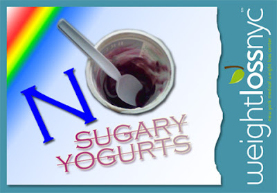 yogurt diet