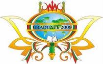 Lambang Graduate 909