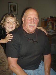 Larry & Cianna - 2008