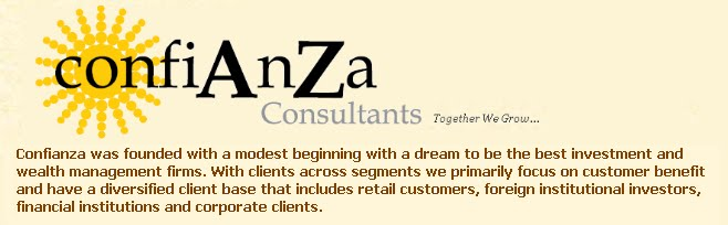 Confianza Consultants Pvt. Ltd.