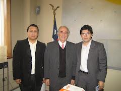 Ministerio de Obras Públicas de Chile
