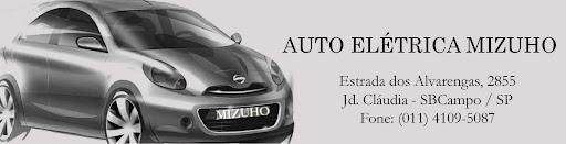 Auto Elétrica Mizuho