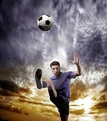 A Magia do Futebol