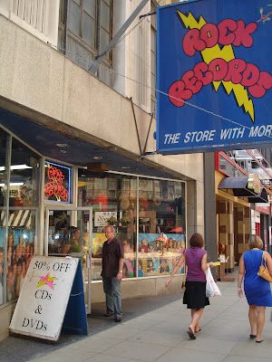 Pop Dr O Nes Guide To Chicago Record Shops