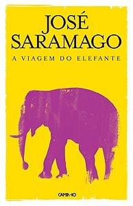 A Viagem do Elefante de José Saramago