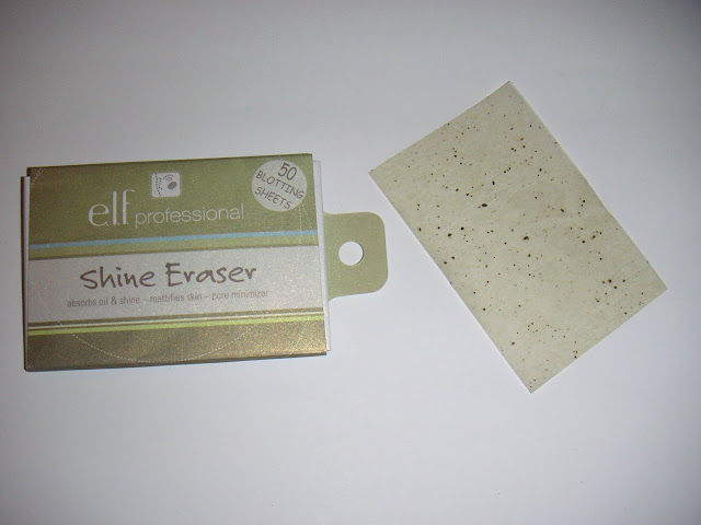 ELF Shine Eraser