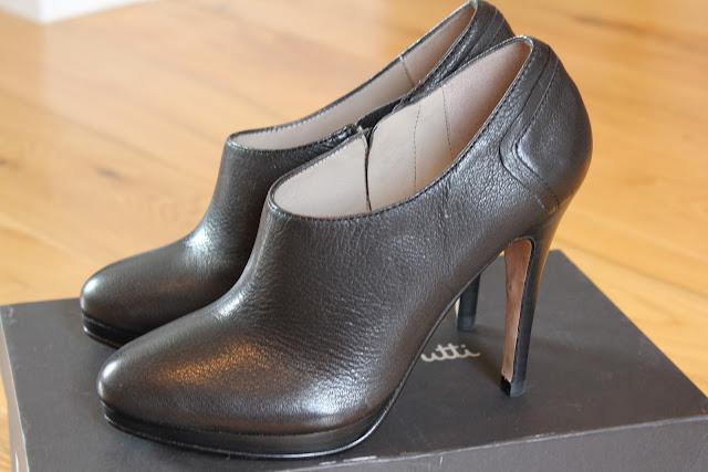 Massimo Dutti shoe boots