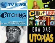 TV BRASIL - Uma das boas opções em TV