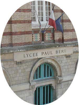 Le Lycée Paul Bert