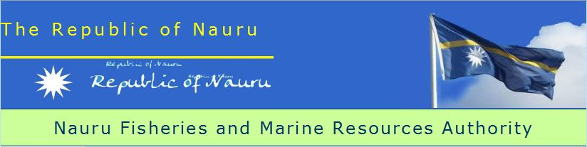 Nauru Fisheries and Marine Resources News