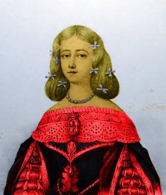 . ! LA POLLA EN VERSO ! (Inés de Castro, musa de la poesía)  ! La polla en verso! (Weblog)