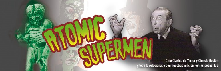 Atomic Supermen