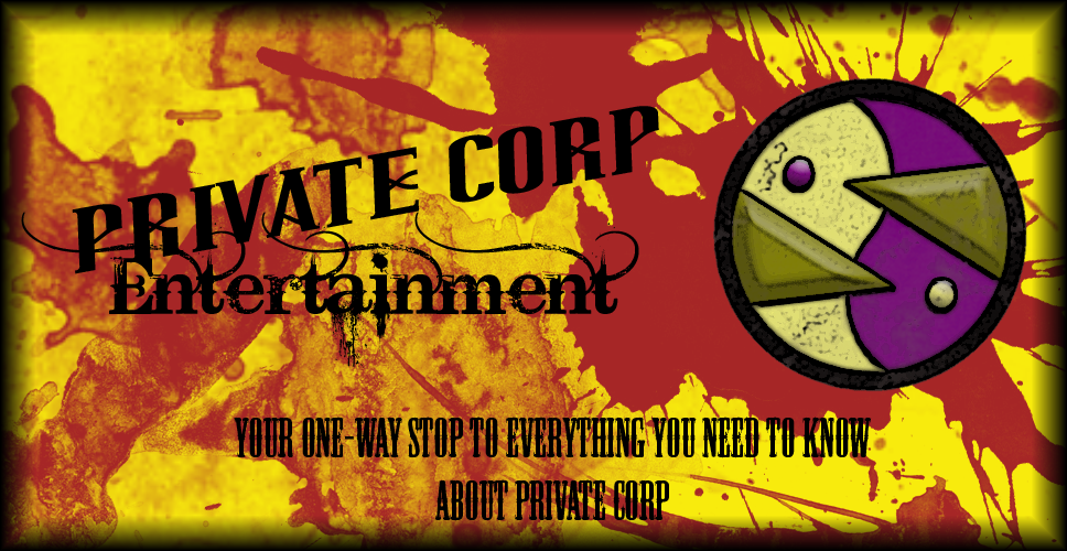 PRIVATE Corp Entertainment