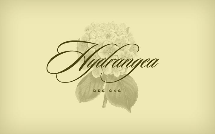 Hydrangea Designs