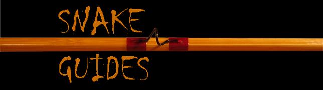 Snake Guides