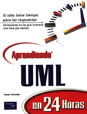Aprende UML en 24 Horas   Joseph Schmuller