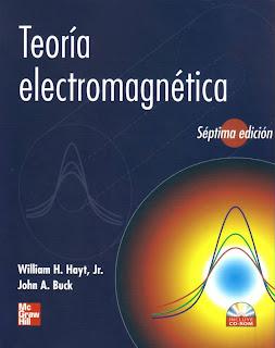 Teoría Electromagnética – Hayt & Buck 7 edición DF