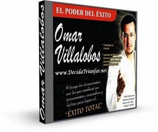 El Poder del Éxito   Omar Villalobos [AudioLibro]