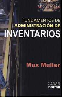 Fundamentos de administración de inventarios