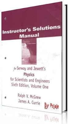 Physics Instructor Solutions Manual