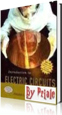 Solution Manual   Introduction to Electric Circuits 6ed