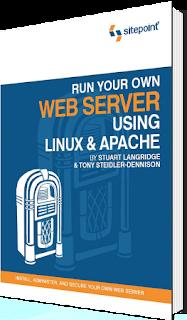 Web+Server+Using+Linux+%26+Apache Monta tu servidor web mediante Linux y Apache