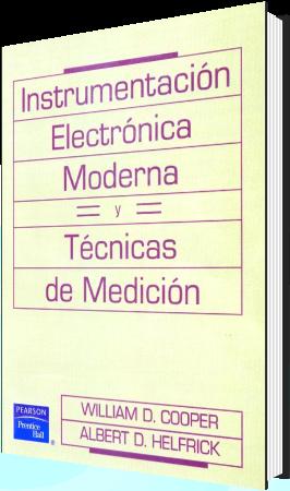Instrumentacion Electronica Moderna Tecnicas de Medicion Cooper y HelFrick