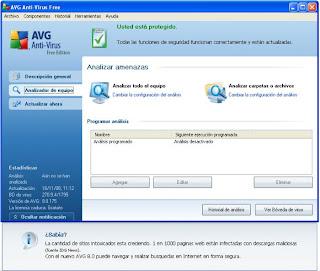 AVG Anti Virus Edition 8.0.175 AVG+Anti-Virus+System+Free+Edition+8.0.175+