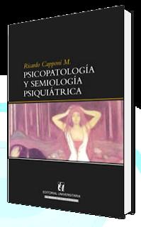 Psicopatologia y Semiologia Psiquiatrica   Ricardo Capponi