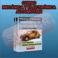 Curso+de+M%C3%A9canica+y+Eletricidad+Automotriz Curso de Mécanica y Electricidad Automotriz