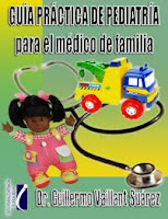 Gua Prctica de Pediatra para el Mdico de Familia