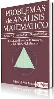 Problemas de Análisis Matemático   L. D. Kudriávtsev