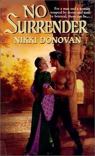 Deux livres ... même couverture... ou presque! - Page 13 Rendirse+nunca+-+Nikki+Donovan