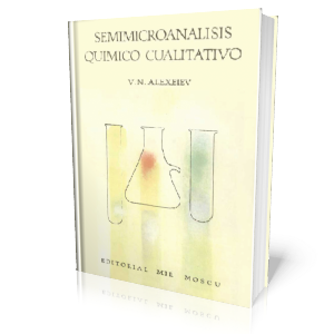 Semimicroanálisis Químico Cualitativo