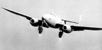 Jatos da segunda guerra He+280+heinkel
