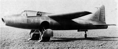 Jatos da segunda guerra Heinkel+he+178