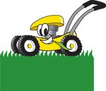 British Lawnmower Museum: Rich and Famous Donations