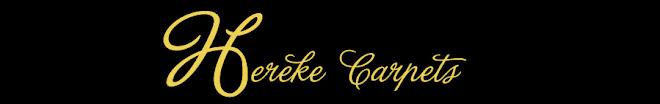 Hereke Carpets - Tradition, Beauty, Luxury and Elegance