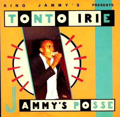 Tonto Irie Every Posse Get Ready