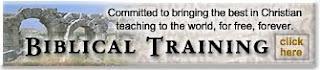 BiblicalTrainging.org banner