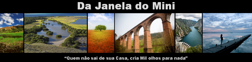Da Janela do Mini