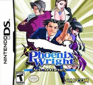 Capcom's best on the DS.