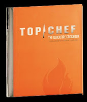 TC Quickfire Cookbook