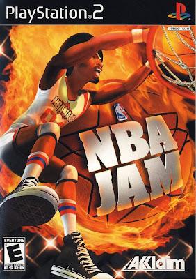 nn NBA Jam