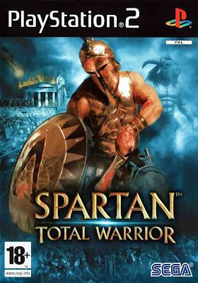 Spartan: Total Warrior S