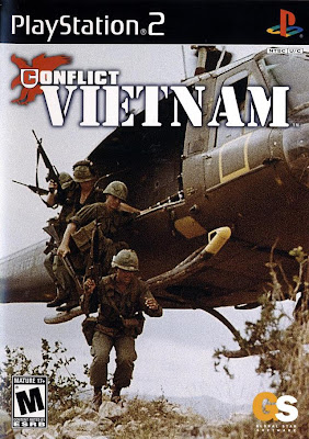 Download Conflict: Vietnam | NTSC/PAL | PS2