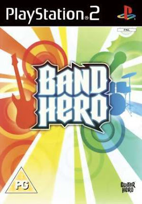 Donload - Band Hero | PS2