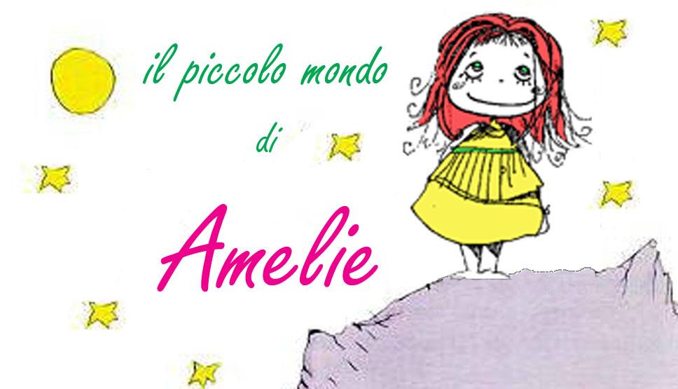 il piccolo mondo di Amelie